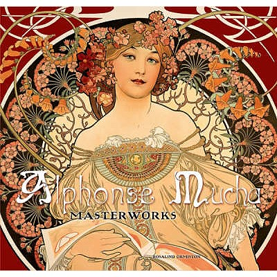 Alphonse Mucha By Ormiston, Rosalind